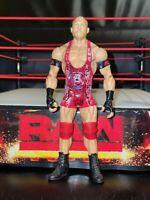 WWE Mattel action figure BASIC Series RYBACK Kid toy PLAY Wrestling FEED