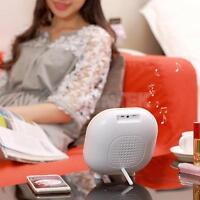 Portable Bluetooth Wireless Speaker Mini Makeup Mirror for Smartphone