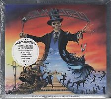Gamma Ray/sigh no more-Anniversary Edition (2 CD, Nuovo! OVP)
