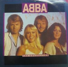 "Abba(2x12"" Vinyl LP Gatefold)The Collection-Castle-CCSLP 176-65-1987-VG/NM"