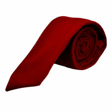 Luxury Red Velvet Tie