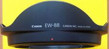 Canon EW-88 Lens Hood for EF 16~35mm F2.8L ll USM