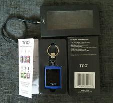 Tao Electronics Digital Photo Key chain - unused