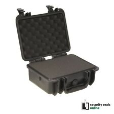 270 x 200 x 110mm Small Protective Waterproof IP67 Hard Case with pluckable foam