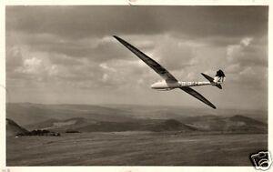 20465/ Foto Ak, Der deutsche Segelflug, Condor IIa, ca. 1935