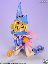 Kotobukiya Dark Magician Girl Yu Gi Oh Duel Monsters PVC Figure Statue Toy
