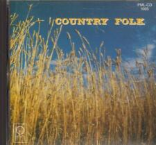 Various Classical(CD Album)Country Folk-New
