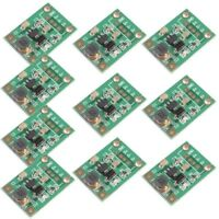 10X DC-DC 1-5V to 5V Step Up Boost Converter Power Supply Module 500mA 0.5A Lot