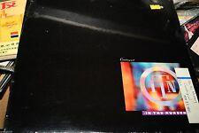 IN THE NURSERY COUNTERPOINT 90 USA 12' VINYL SHRANK WARP NEW LP SEALED