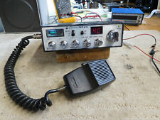 Cobra 140 GTL 40ch. AM-SSB CB Radio
