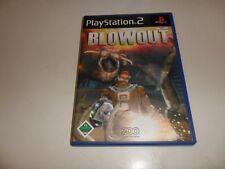 PlayStation 2  PS 2  Blowout