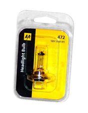 AA Car  Bulb H4 2 Bulbs
