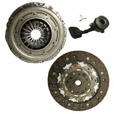CLUTCH KIT AND CSC FOR A FORD FOCUS C-MAX MPV 1.6 TDCI