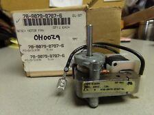 NEW 3M 78-8079-8787-6 Overhead Projector Fan Motor DV31836  *FREE SHIPPING*