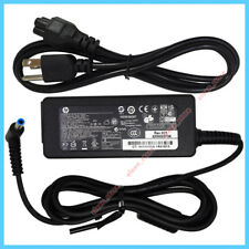 NEW OEM 45W AC Adapter Charger For HP 740015-002 741727-001 PPP009C 19.5V 2.31A