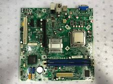 ~ HP 608883-002  Socket 775 Motherboard - H-IG41-uATX W/ E5700 CPU @@@