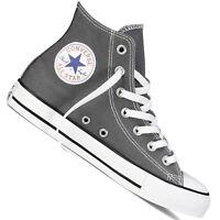Converse Chuck Taylor All Star Hi Women's Sneakers Chucks Trainers Hi-Top Shoes