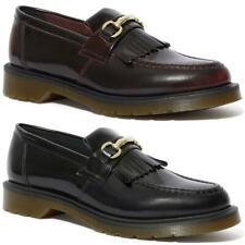 Dr. Martens Adrian snaffle zapatos Doc docs Tassel loafer zapato bajo mocasines