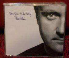 BOTH SIDES & THE STORY - CDS SIGILLATO 1993