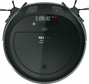 Miele Scout RX2 Home Vision Robot Vacuum, Graphite Gray - Certified Refurbished