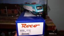 ROCO 62559EU43 008 RTC librea azul/celeste/blanco, logotipo grande