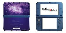 Nintendo New 3DS XL New Galaxy Style Edition Handheld Console 2D/3D Mode