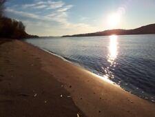 Ferienhaus Ungarn Hund+Sonne+Ruhe+Strand, Donau statt Meer, direkt an der Donau!