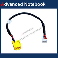 DC Jack Power Charging Cable For Lenovo ThinkPad E10 E11 X100E X120E  #21
