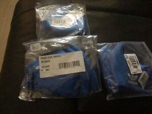 1 ADIDAS Face mask  cover or 3 pack 100% original, SMALL
