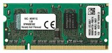 Kingston 1 GB DDR2 SDRAM Memory Module 1 GB 333MHz DDR2667/PC25300 DDR2 F/S