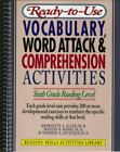 Levesque, M. Therese A. : Ready-T0-Use Vocabulary, Word Attack & C