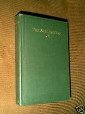 The Interpreters by A. E.  1923 HC