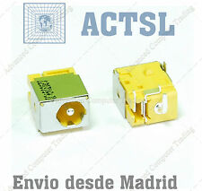 Conector dc Jack Acer Aspire 4720 5737Z 5737 connectour