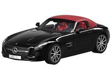 Premium Classixxs Mercedes SLS AMG Roadster 1:12 Black Super LE Dealer*In Stock!