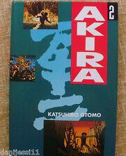 Comic, Akira, #4 a #6,/1990/ Ediciones B/Dragon Comics, Tebeos/Glénat