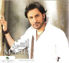 Majid al Muhandis: Mehtajak, Ensa, El 3aroosa, Ya Ghafel Khaleeji Iraq Arabic CD
