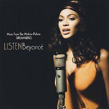 Beyoncé Listen CD