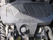 SELLING A 2006 PONTIAC GRAND PRIX 3800 SERIES III  MOTOR W/119,000 MILES