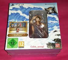 Bandai Namco Games One Piece Pirate Warriors 2 - Collector (ps3)