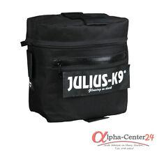 Julius K-9® Packtaschen Hundegeschirr Powergeschirr Hund Geschirr Tasche K9