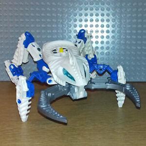 LEGO BIONICLE VISORAK - 8747 - SUUKORAK - GREAT CONDITION