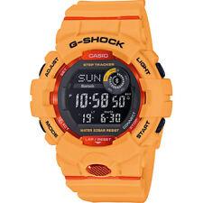 CASIO G-SHOCK Bluetooth NOVITA' GBD-800-4ER SPEDIZIONE express h24