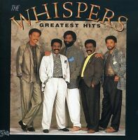 The Whispers - Greatest Hits [New CD]