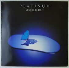 "12"" LP - Mike Oldfield - Platinum - k5756 - washed & cleaned"