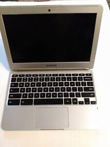 """Samsung Chromebook 11.6"""" (16GB, Samsung Exynos 5 Dual, 1.70GHz, 2GB) Netbook..."""