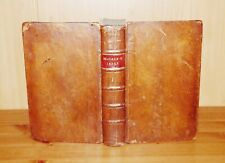 1788 POLITICAL INDEX HISTORIES BRITAIN IRELAND Hereditary Honours Offices &c V1