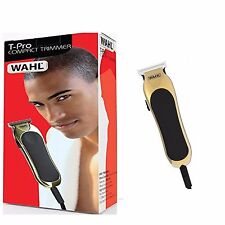 Wahl 9307-317 T-Pro Blade Rete Diamante finito Hair Clipper Taglia Set Kit