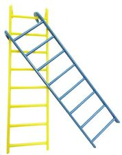 36352 8-Inch Bird Toy Ladder cockatiels parakeets finch toys canary cages budgie