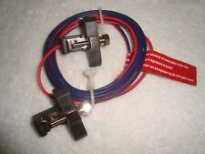 LGB 5016 50160 TRACK POWER CABLE WITH CONNECTORS BRAND NEW OPEN STOCK!