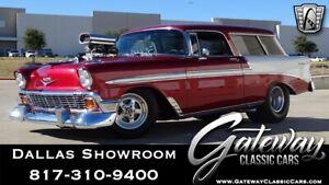1956 Chevrolet Nomad Pro Street